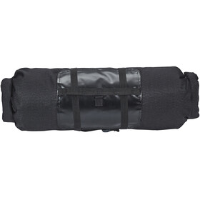 Acepac Bar Roll Bag black